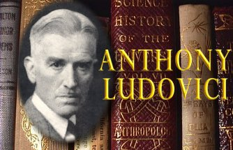 Anthony Ludovici: Conservative From Another World